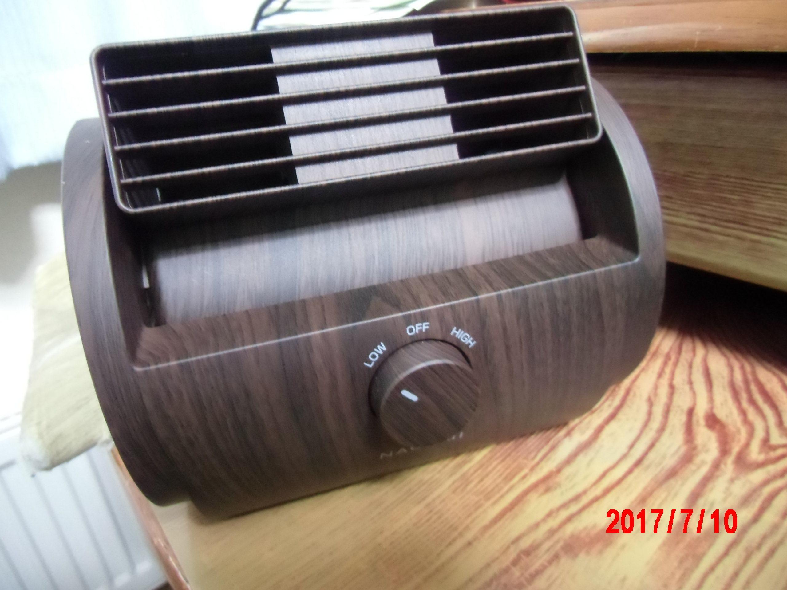 170710_新たな扇風機