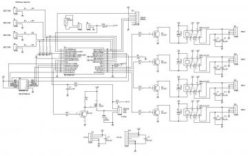 NAS_POWER_CTRL回路図