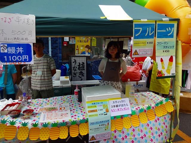 2017柏祭り銀座通り (6)