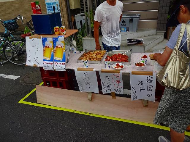 2017柏祭り銀座通り (24)