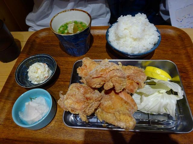 唐揚げ侍4 (3)