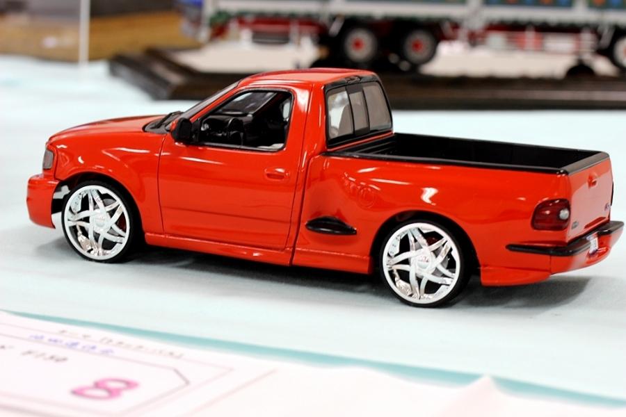 フォードトラック-1