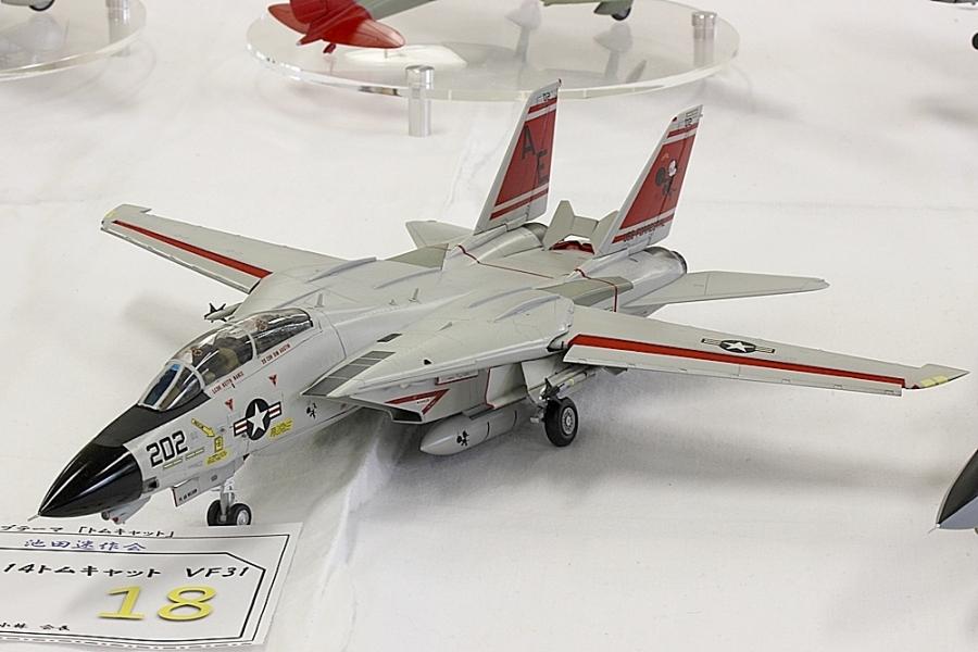 F14トムキャットVF31-2