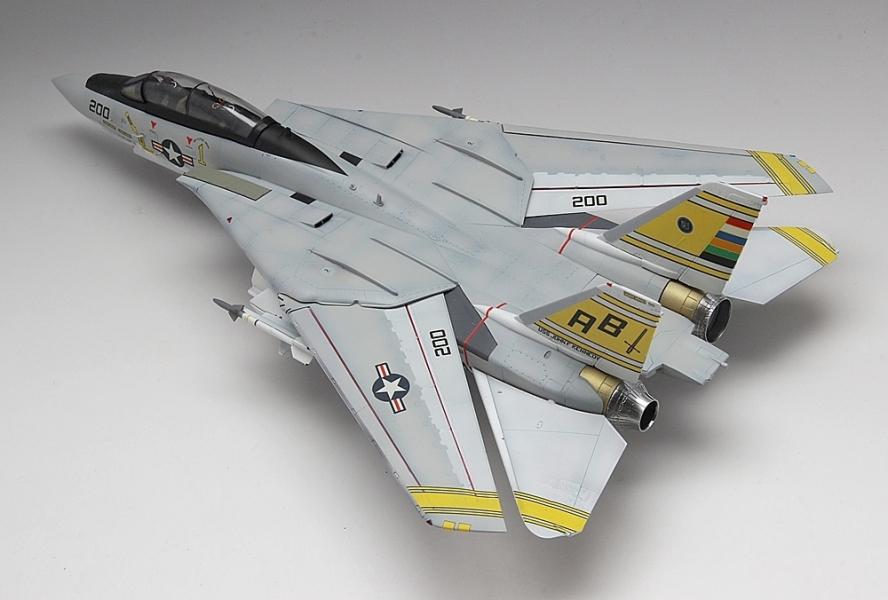 F14トムキャットVF32-3