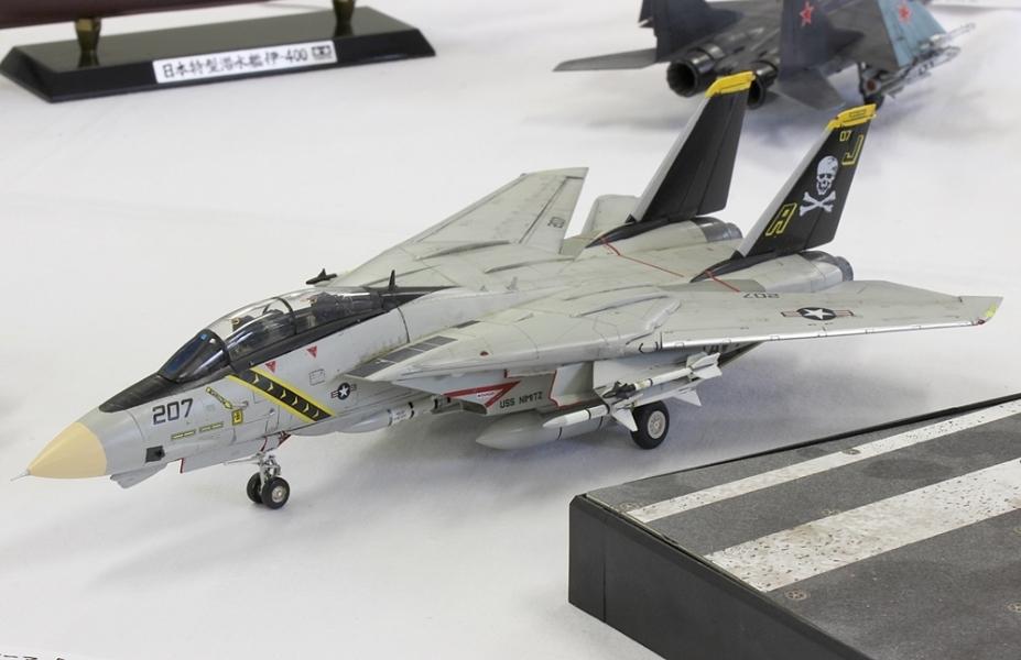 F14トムキャットVF84-8