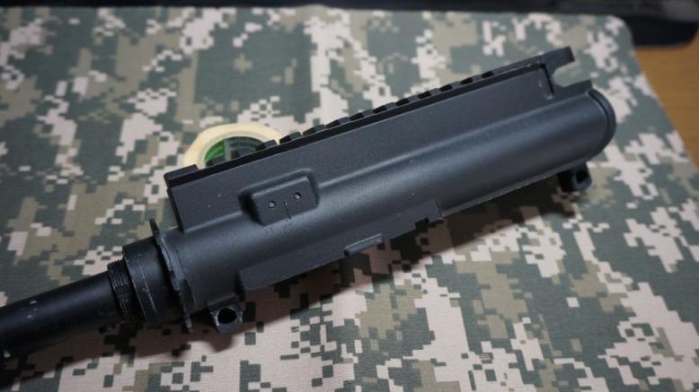 M4A1へ其の4 (2)