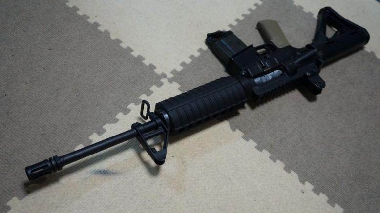 M4A1へ其の4 (6)