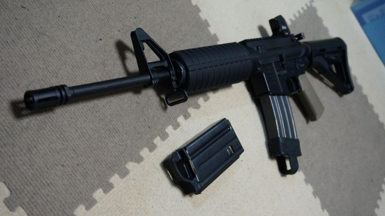 M4A1へ其の4 (7)