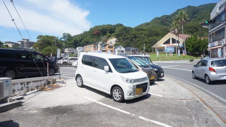 堂ヶ島 (1)