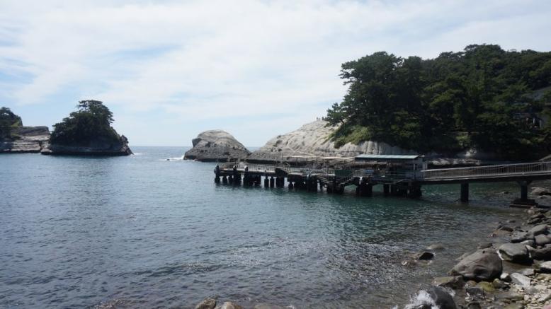 堂ヶ島 (2)