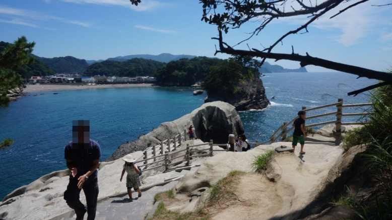 堂ヶ島 (4)