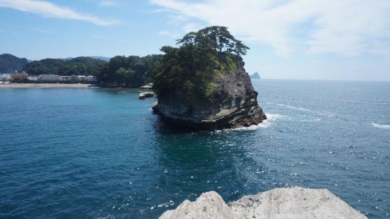 堂ヶ島 (6)