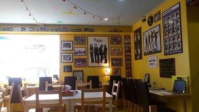 ビートカフェ (4)