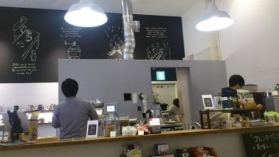 常盤珈琲焙煎所 イオンモール羽生2 (5)
