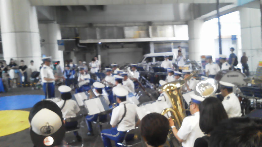 千葉県警音楽隊