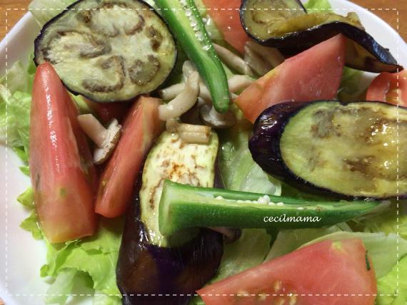 野菜サラダ_1