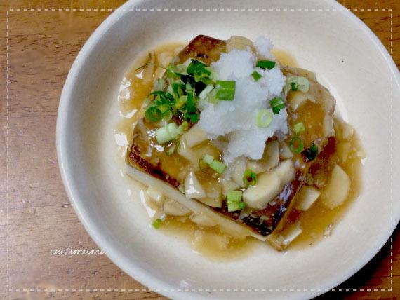 豆腐ステーキ_1