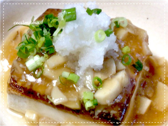 豆腐ステーキ_2