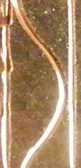 karakusa 彫金教室 蛇行2