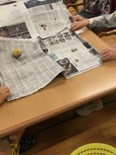 新聞リレー4
