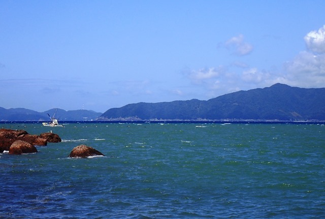 バー浜黒潮とニゴニゴweb