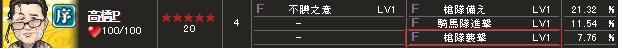 序 高橋PS1
