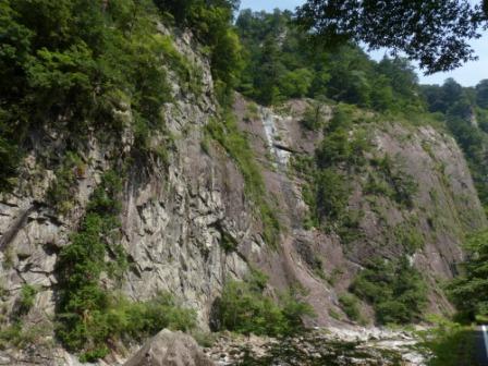 面河渓 3