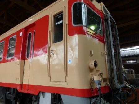 四国鉄道文化館 キハ65 34 2