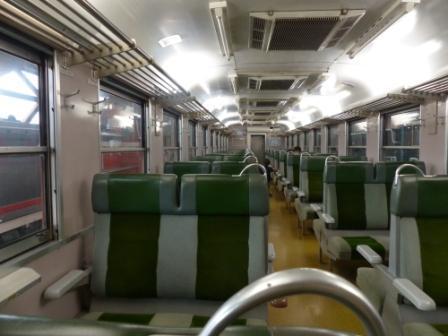 四国鉄道文化館 キハ65 34 4