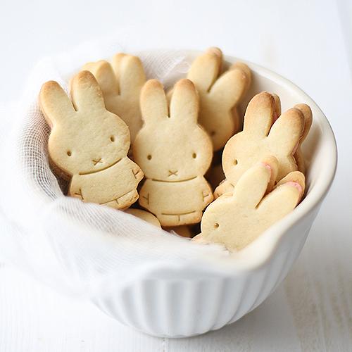 ミッフィークッキー
