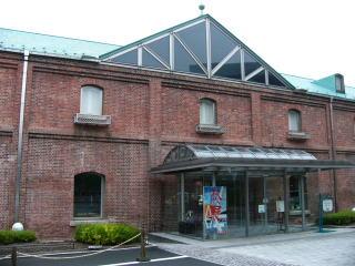 舞鶴市政記念館