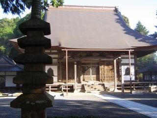 金輪寺五重石塔