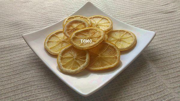 ドライレモン
