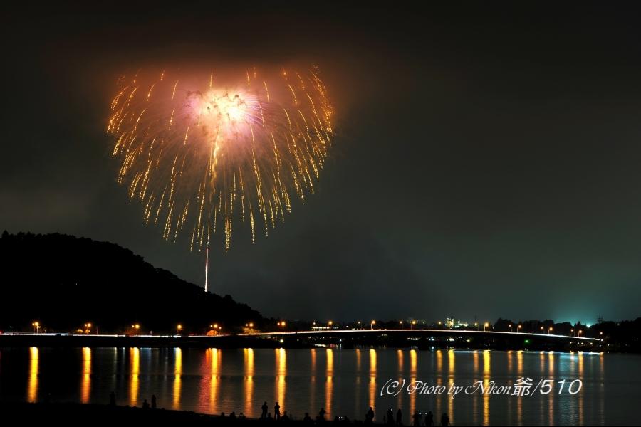 河口湖湖上祭 (42)SN