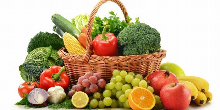 野菜や果物の簡単な袋詰め作業と仕分け作業