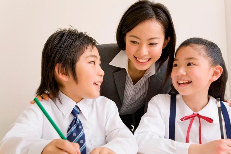 家庭教師 個別指導 塾講師募集