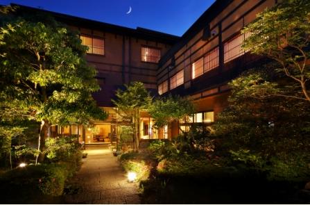 福島・郡山 高級旅館で外国語(英語)を活かしたい方も大歓迎