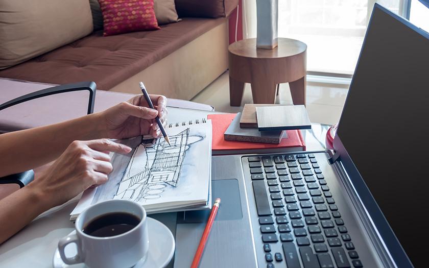 勤務時間自由!ネット環境があれば誰でもできる副業です!