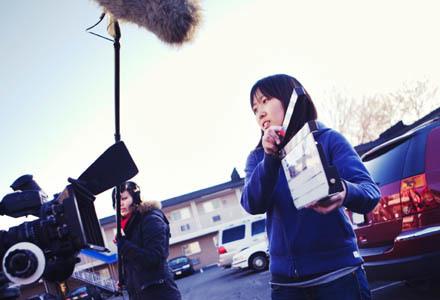 東京・青山 テレビ番組などのアシスタントディレクター