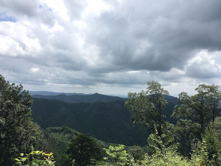 2017丹波高山/景色