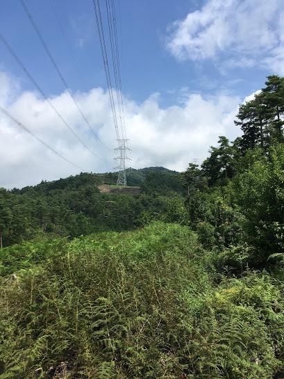 2017三頭山/三頭山