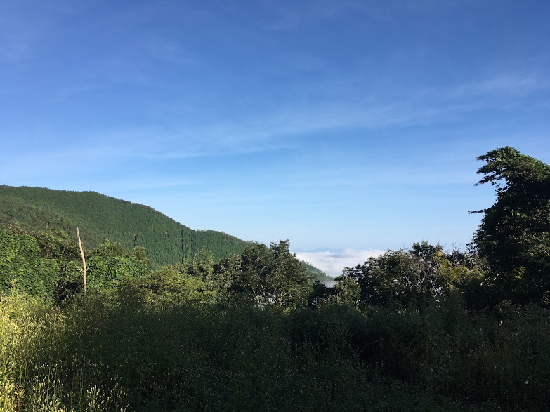 20170827三峠山/景色