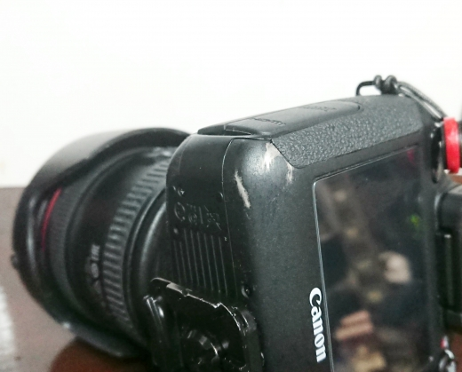 Peak Design キャプチャーカメラクリップ 01