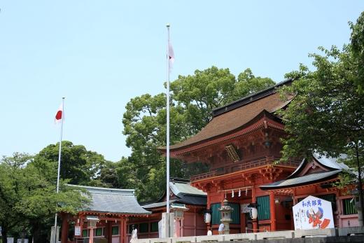 富士山本宮浅間大社 02