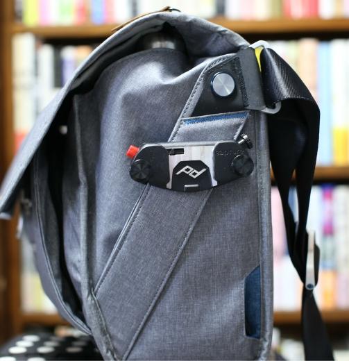 Peak Design キャプチャーカメラクリップ 06