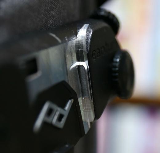 Peak Design キャプチャーカメラクリップ 11