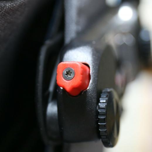Peak Design キャプチャーカメラクリップ 08