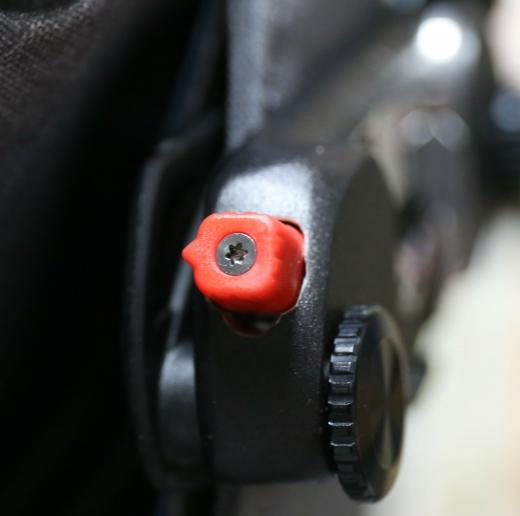 Peak Design キャプチャーカメラクリップ 09