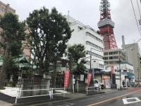 幸稲荷神社