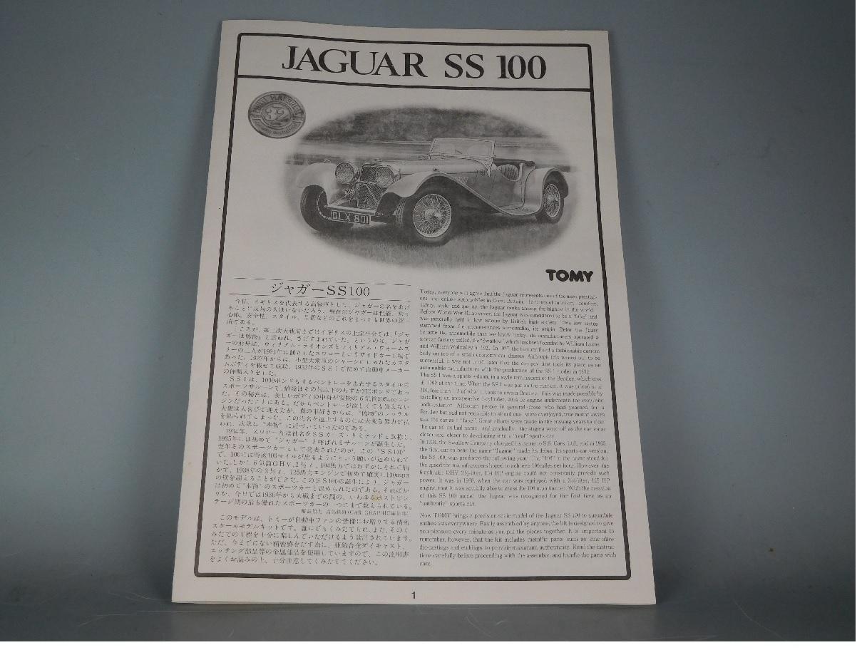 ジャガー10